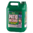 PATIO WIZARD CONCENTRATE 5ltr EVERBUILD